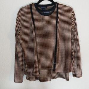 ✔Ann Taylor 3-Piece Sweater Set